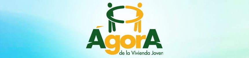 Ágora de la Vivienda Joven