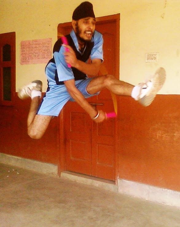 Jump Rope Workshop (M.G.M. School)
