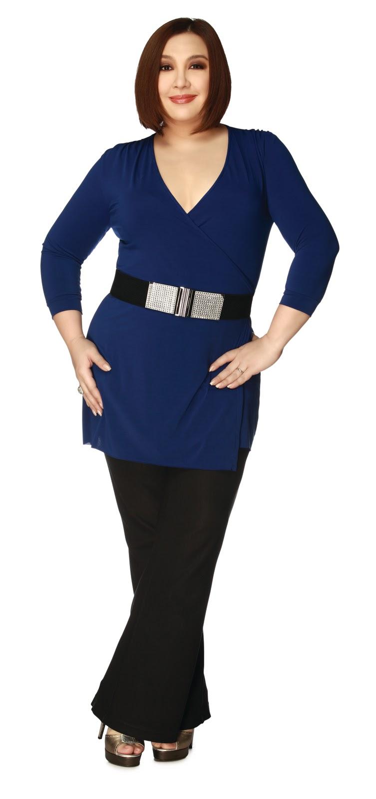 sharon cuneta weight loss