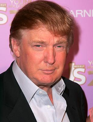 donald trump. Donald Trump Sues Rancho Palos