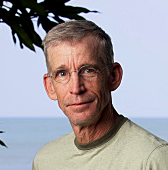 Survivor Gabon Winner is Bob Crowley