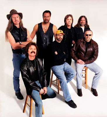 The Doobie Brothers to Perform the Orange Bowl Halftime Show
