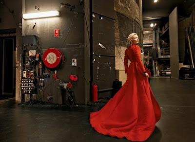 Cate Blanchett Graces Vanity Fair