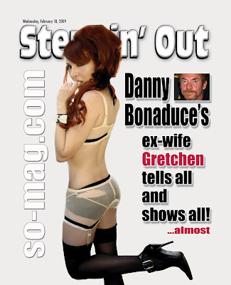 Theme.... Danny bonaduce penis much regret