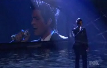 Adam Lambert Performs If I Can't Have You on American Idol