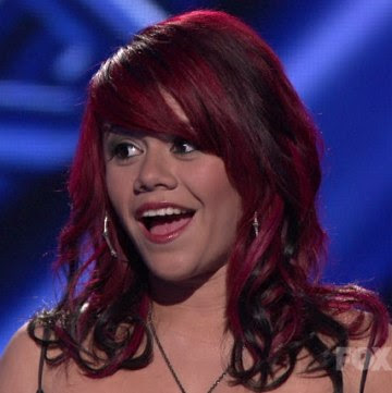 Someone to Watch over Me By Allison Iraheta on American Idol