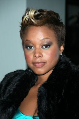 Chrisette Michele: Hot Grammy Winning Singer