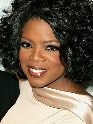 Oprah Winfrey KFC Coupon