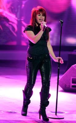 Allison Iraheta, 'American Idol'