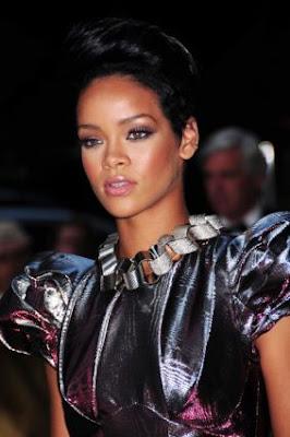 Rihanna's Chris Brown Song