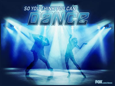 So You Think You Can Dance - Auditions