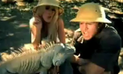 Spencer Pratt 'I'm a Celebrity ... Get Me Out of Here' Music Video