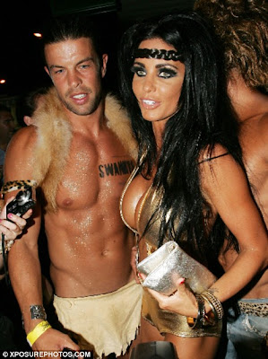 Katie Price party hard with male model Anthony Lowther
