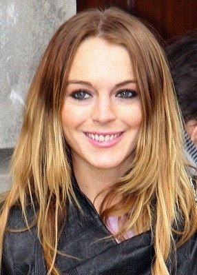 hot,sexy Lindsay Lohan