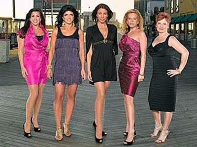 Real Housewives Of New Jersey Finale