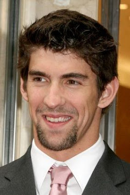 Michael Phelps Car Crash