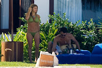 Fergie Bikini Pictures