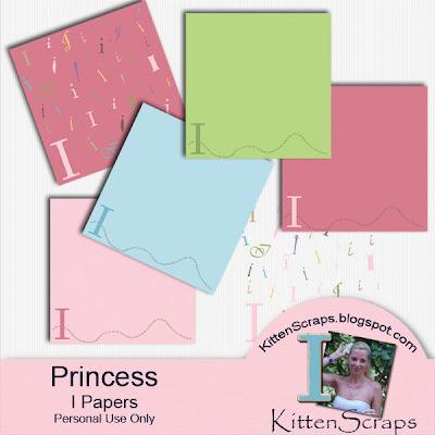 http://kittenscraps.blogspot.com/2009/11/princess-paper-i-freebie.html