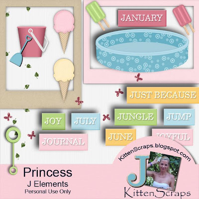 http://kittenscraps.blogspot.com/2009/12/princess-j-element-freebie.html