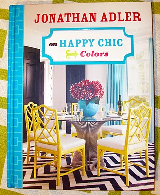seekingdecor jonathan adler happy chic book launch. Black Bedroom Furniture Sets. Home Design Ideas