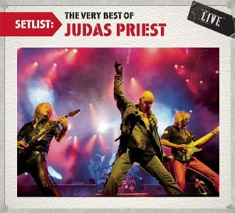 Judas Priest - Greatest Hits