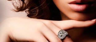 cincin tangan kanan