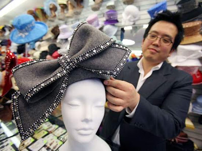 Aretha Hat