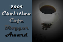 2009 Christian Cafe Blogger Award