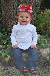 Ashlyn...my youngest