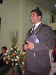 Pastor Hermes Feitosa