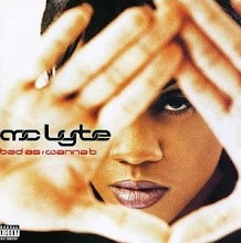 MC Lyte - Bad As I Wanna Be