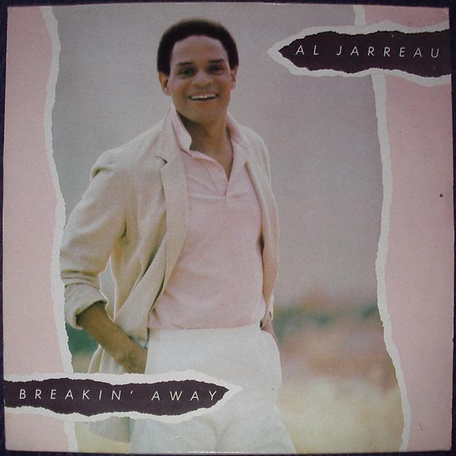 Al Jarreau - Breakin' Away 1981