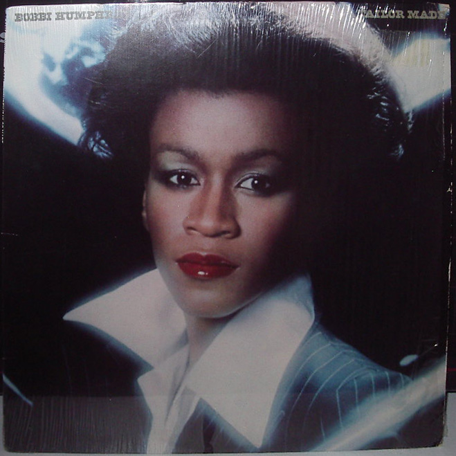 Bobbi Humphrey - Tailor Made 1977