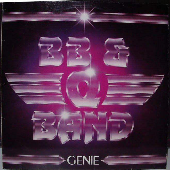 BB&Q Band - Genie 1985
