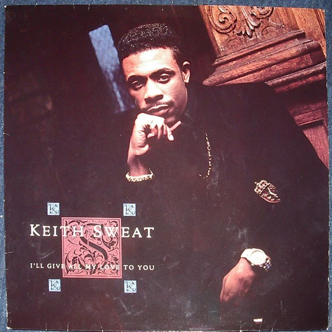 Sexual healing keith sweat