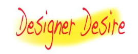 Designer Desire Blog Shop