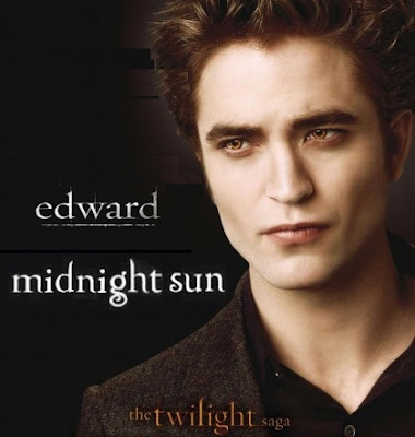 Crepúsculo 5 Midnight Sun