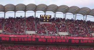 Kashima Antlers 3 - 0 Shimizu S-Pulse