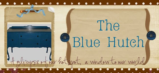 The Blue Hutch