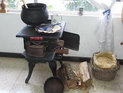 Cocina Típica
