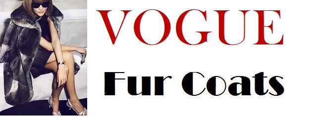 Vogue Fur Coats