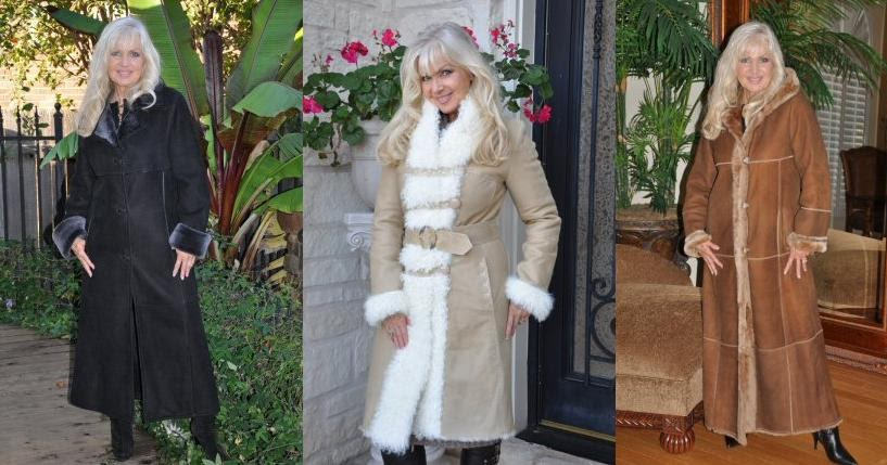 Shearling Coat: Where do the Best Shearling Coats Come From?