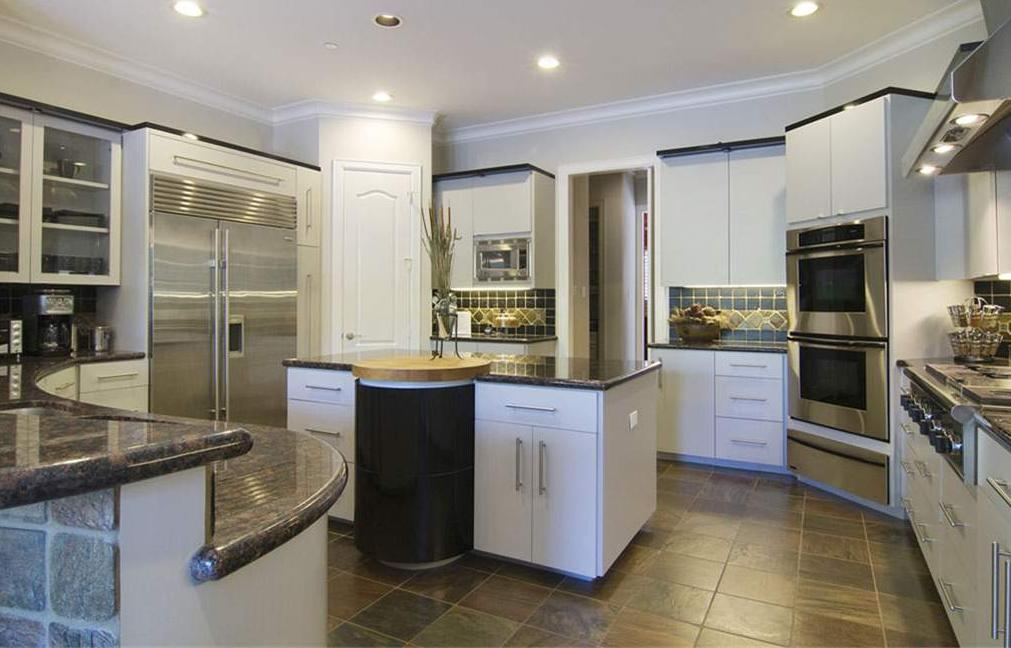 Kitchen design austin dream kitchen designs oh so gourmet Gourmet kitchen plans
