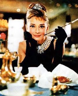 Audrey Hepburn Audrey%2Bblack%2Bdress%2BAudrey%2BHepburn