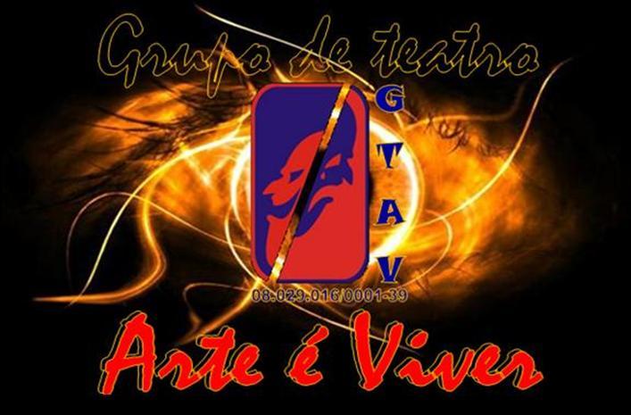 GRUPO   DE   TEATRO   ARTE   É   VIVER - 2009