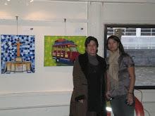 """""""Viaje por América Latina"""", invitada por LATINO EVENTOS Nov 2008"""