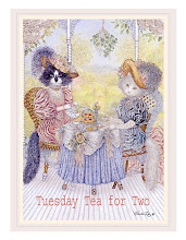 Tuesday Tea For Two