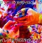 Premio a la imaginación por Marian Gardi