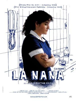 Estrenos de cine [16/04/2010] La_Nana_affiche