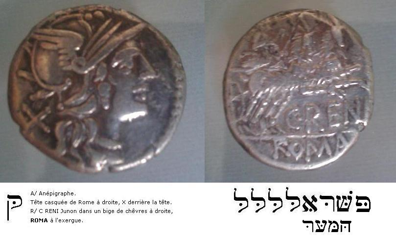 Europe Hebrew Coinage